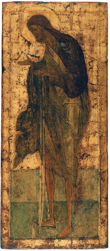 чин Троицкого собора Троице Сергиевой лавры Иоанн - Иконописная мастерская