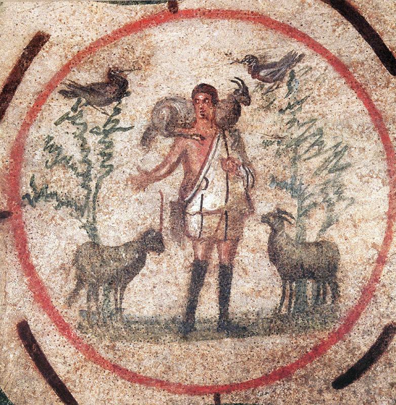 Иконы Иисуса Христа - Рукописные иконы Спасителя