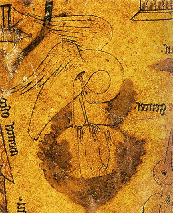 Христос в образе пеликана