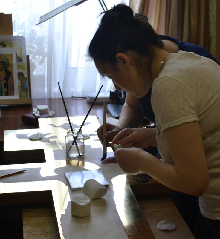 Иконописец