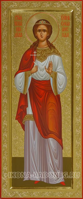 икона Иулиания