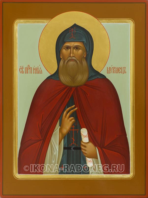 Илья (Илия) Муромский
