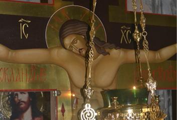04 ikoni dla hrama - Иконописная мастерская