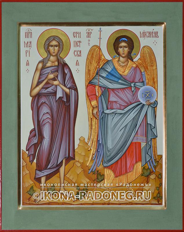 Семейная икона (2 фигуры)2
