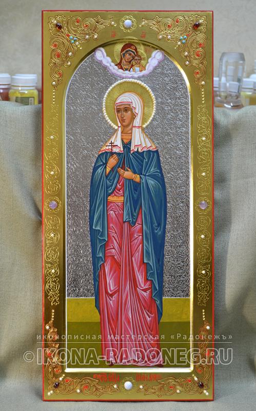 Икона Ирины Египетской