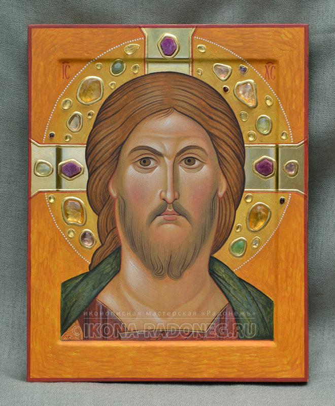Икона Господа Пантократора